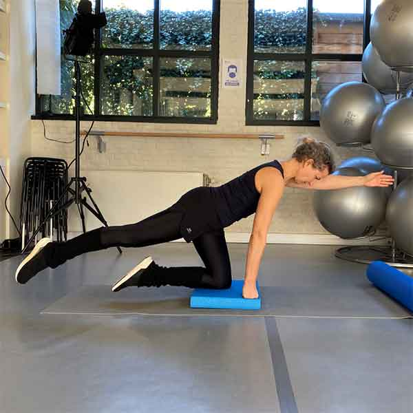 Fitness Bruxelles, Fitness Brussels