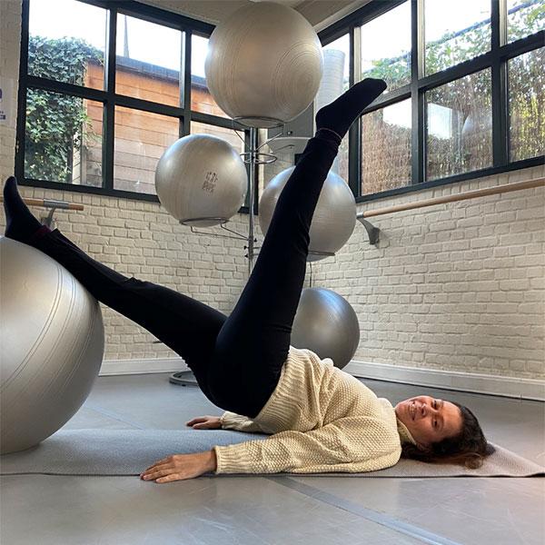 Fitness à Bruxelles