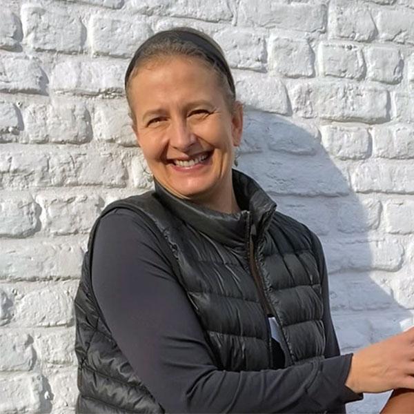 Sophie Sztabholz instructeur Interval Training